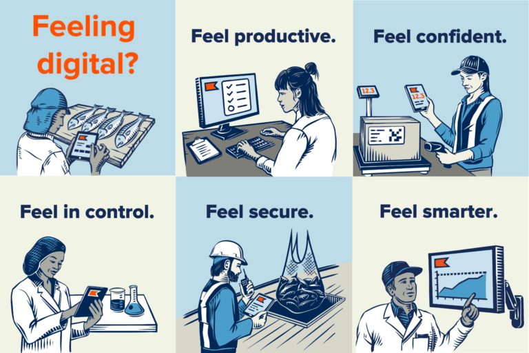 Feeling Digital?